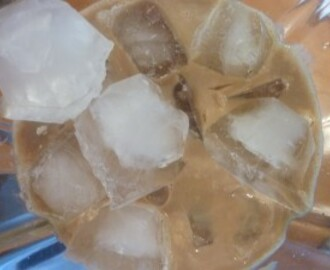 Whey Protein: Iced Coffee