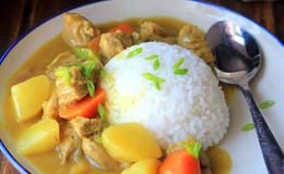 Yellowcurry