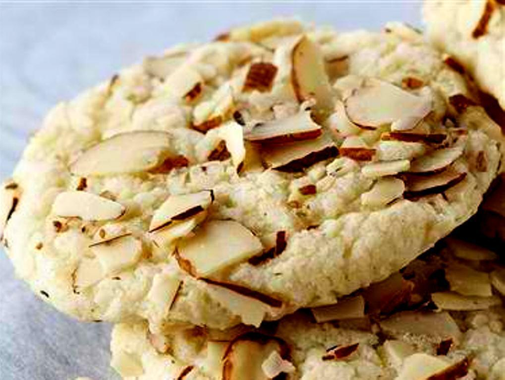 Almond Cookies Filipino Recipe
