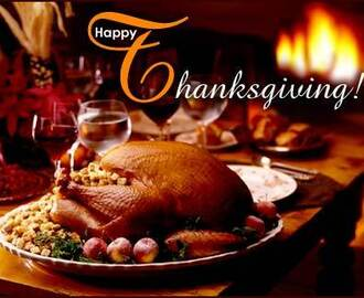 Thanksgiving Day:in Italia come in America?