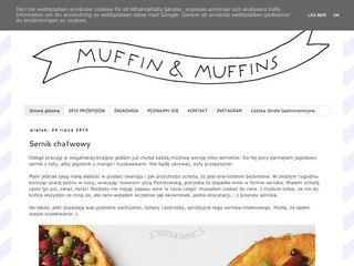 Muffin and Muffins