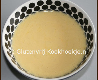Hollandaise of Hollandse saus