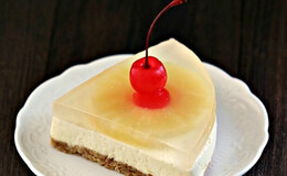 Yoghurt Cheese Cake
