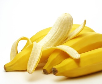 BANANA, FORMAS DE INCLUIR NA DIETA.