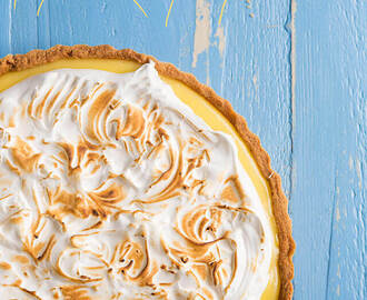 Mijn blog is 1 jaar, lemon meringue en win een privé workshop foodfotografie!