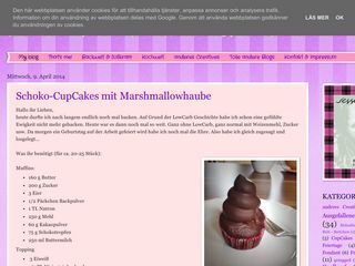 Be creative - Backen und Kochen