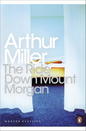 The Ride Down Mt. Morgan (Penguin Modern Classics) (Paperback) by M...