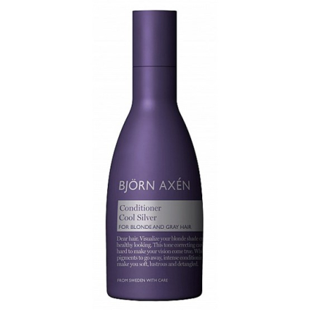 Björn Axén Cool Silver Conditioner 250 ml