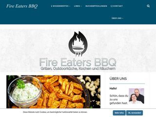 Fire Eaters BBQ