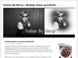Fashion by Sterup