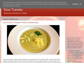 soup-tuesday.blogspot.in