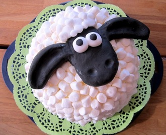 He's Shaun the sheep (He's Shaun the sheep)