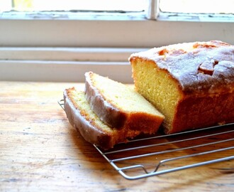 Food Blogger Friday: Gin & Tonic Cake