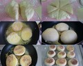 English Muffins : ABC May 2013