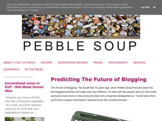 pebble soup