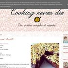 Blog cuisine | Cooking-never-die