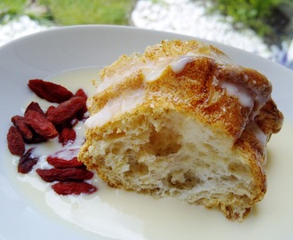 MELEK KEKİ(ANGEL FOOD CAKE)