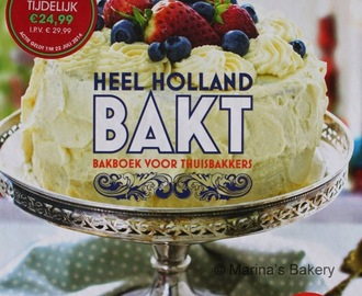 "Review ""Heel Holland Bakt"""
