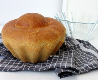 Brioche brood