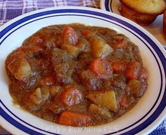 Irish Immigrant Stew