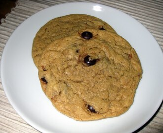 Gordon Ramsays Choc Chip Cookies