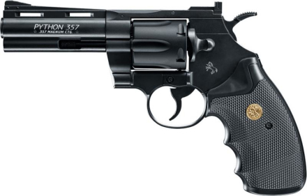 Colt Python 4 - Sort - 4.5mm BB