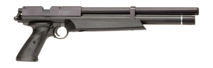 Crosman PCP Pistol 4.5mm - 1720T