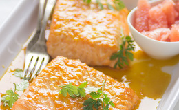 Salmon Alhorbo