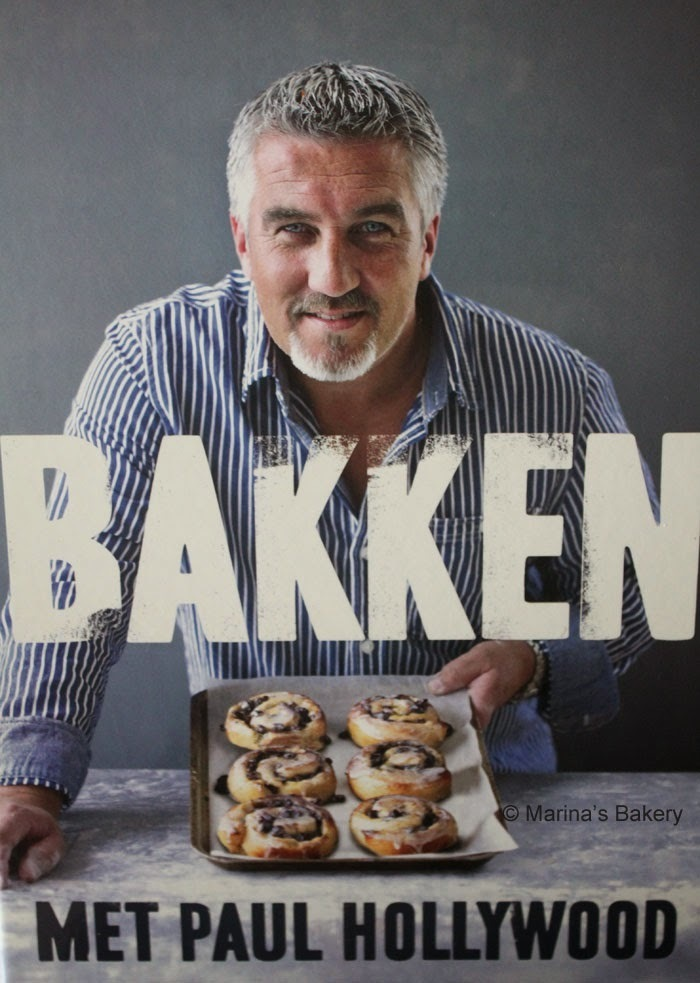 "Review ""Bakken"" By Paul Hollywood"