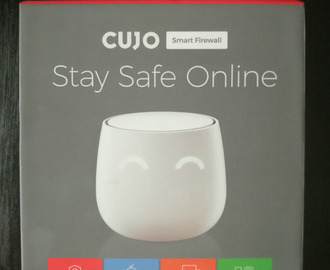 The Four Reasons Why Parents Need the Cujo Smart Firewall