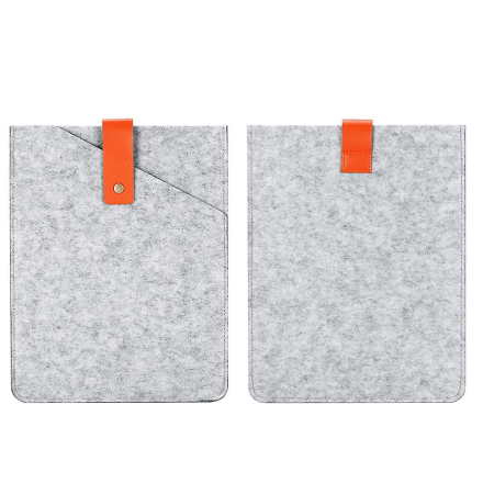 Your Case Datorfodral till 15tum Light grey Light Grey - 15tum