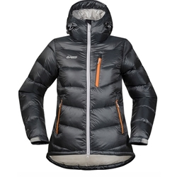 Bergans Memurutind Down Lady Jacket