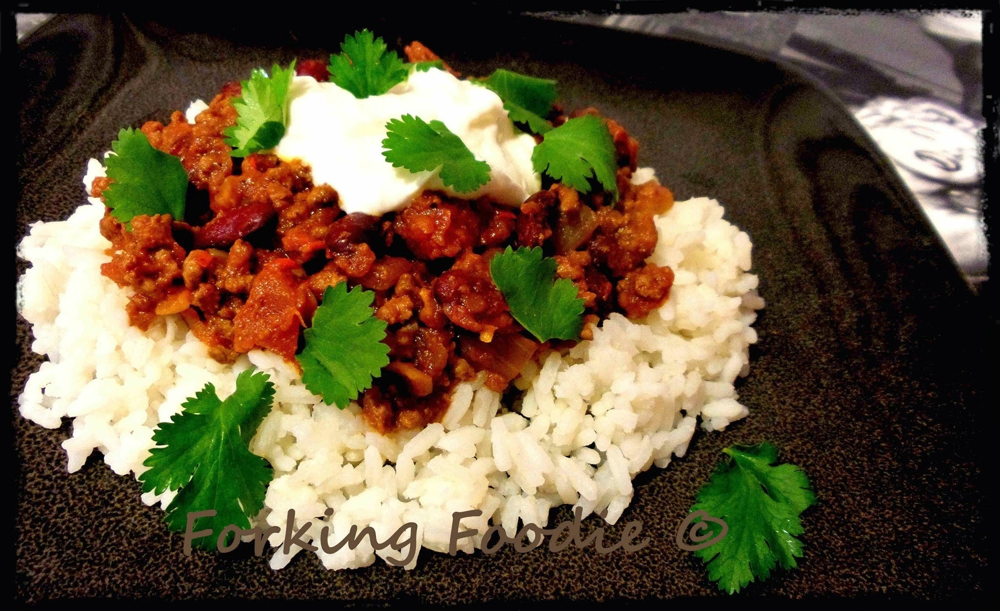 Chilli Con Carne - for EVERYONE!