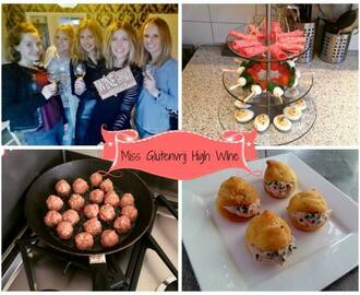 Verslag: Miss Glutenvrij High Wine