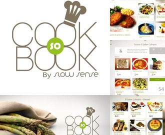 El Saber Culinario se une a So CookBook