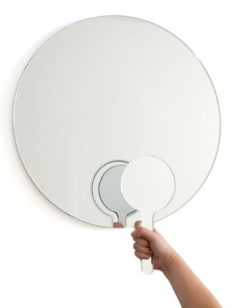 Functionals Mirror mirror spegel i spegel