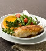 Citrus Glazed Tilapia and Tamari Umami Burger #GlutenFree #Recipes