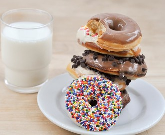 Homemade Donuts Made Easy {Recipe}