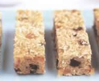 Easy to make Flapjack