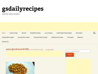 gsdailyrecipes