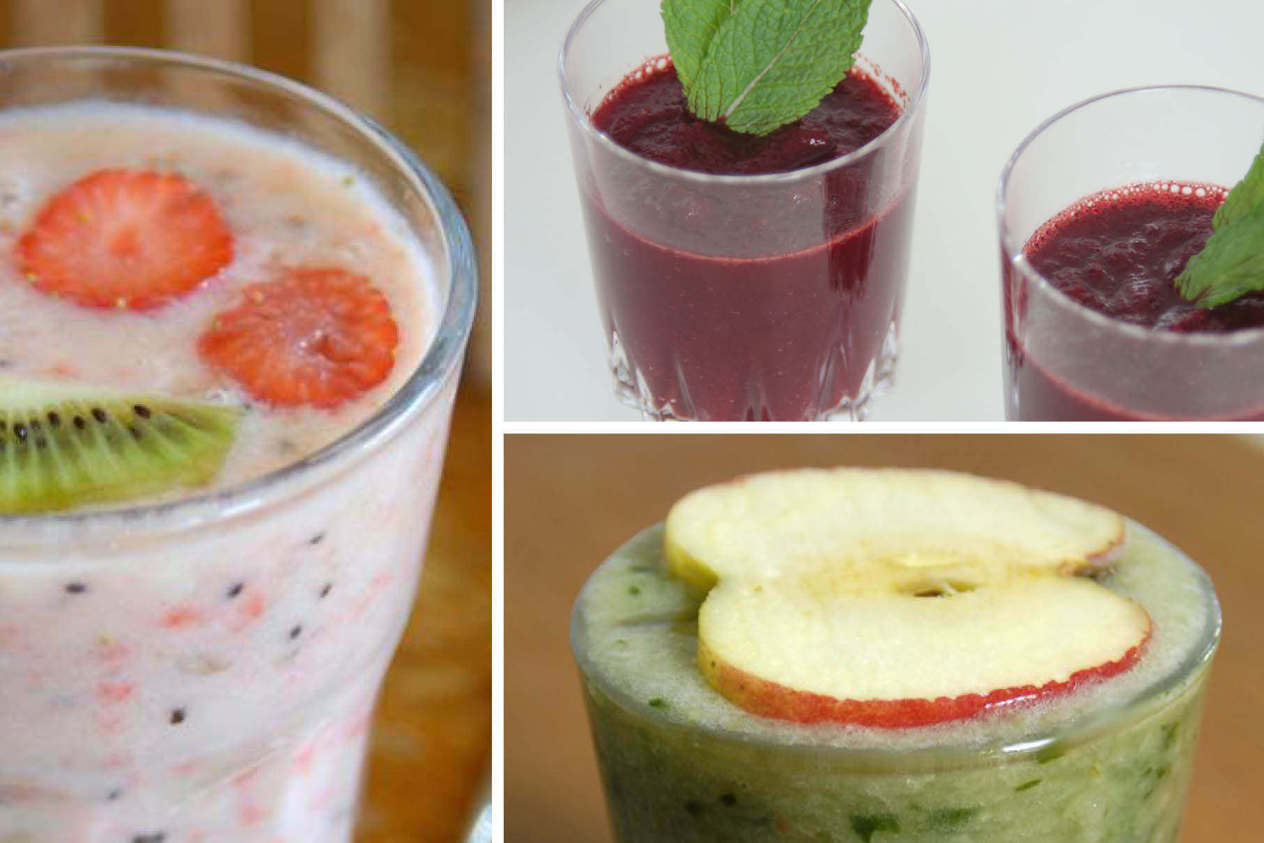 ~Smoothies~