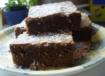 Enie backt: Brownies