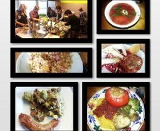 Wat we aten – weekmenu (17-2013)