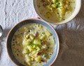 Feed 2 for £3: Sweetcorn Chowder