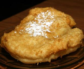 Navajo Fry Bread Recipes from several places