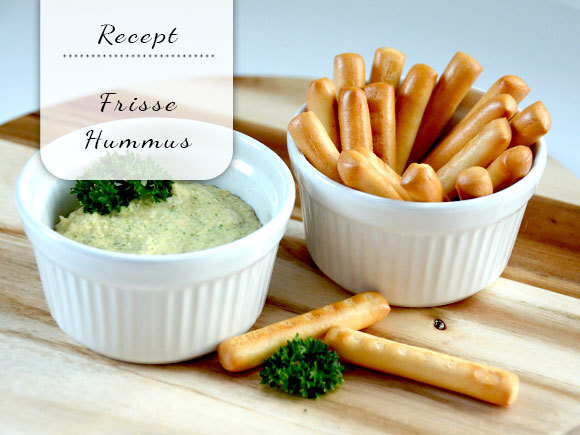Hummus & spreads