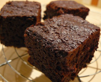 Jamie Oliver Brownies