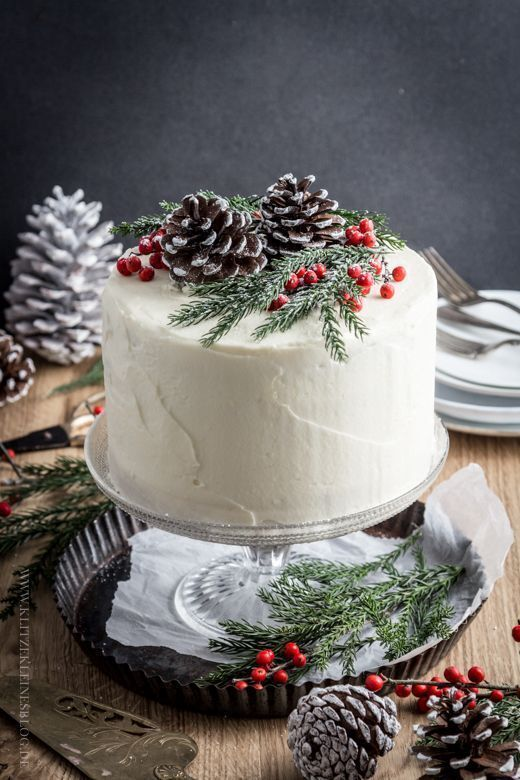 ART66 - ТОРТ, ДЕКУПАЖ, РОСПИСЬ своими руками | Christmas and New Year in 2018 | Pinterest | Cake, Cake decorating and Christmas