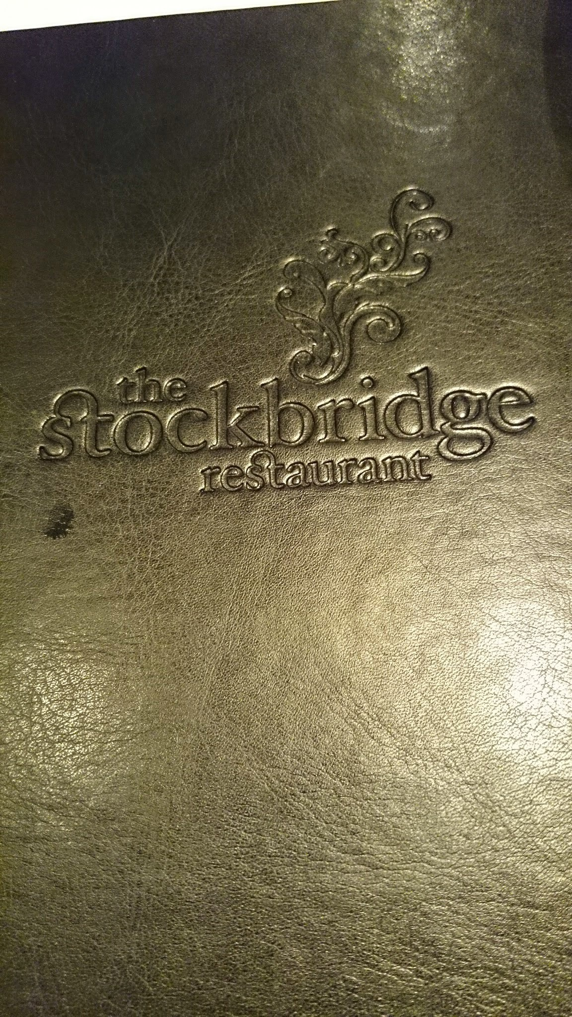 Review: The Stockbridge Restaurant, Edinburgh