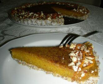 Narancsos süti /orange cake/